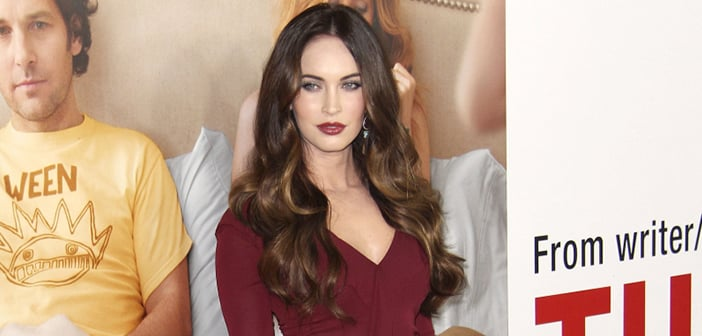 Congratulations To Megan Fox As She Reveals Baby Bump Third Child 3