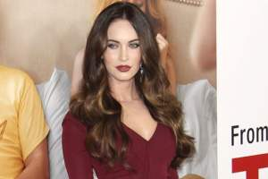 Congratulations To Megan Fox As She Reveals Baby Bump Third Child 3