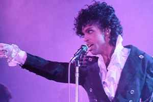 Legendary Musician And Performer Prince Has Died. He Was 57.