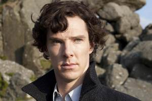 Benedict Cumberbatch Signs On To Voice The Grinch In Animated Remake