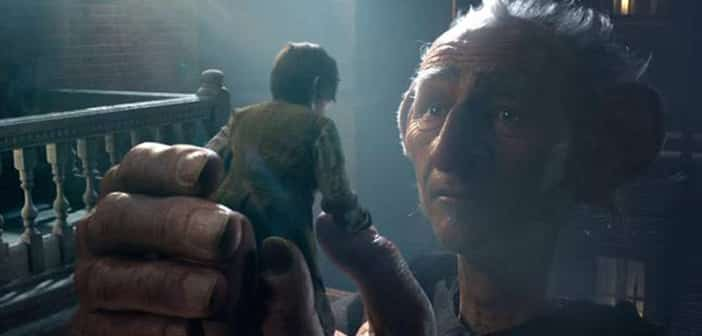 """Disney's """"The BFG"""" To Receive Gala Screening At The 2016 Cannes Film Festival"""