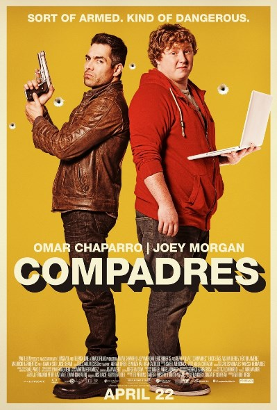 compadres poster 2