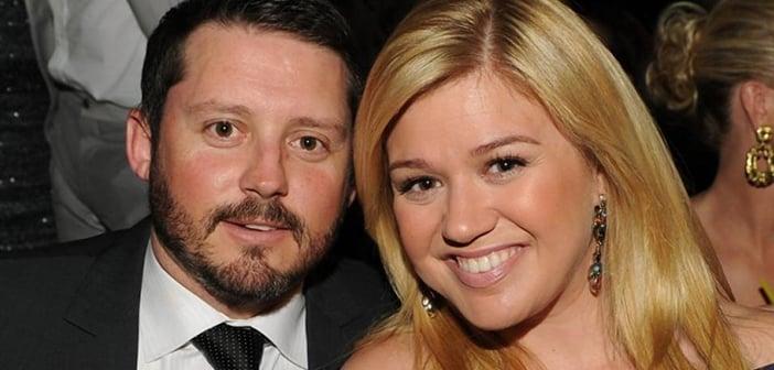 Congratulations To Kelly Clarkson And Husband Brandon Blackstock On Their Newborn Baby Boy