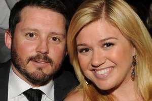 Congratulations To Kelly Clarkson And Husband Brandon Blackstock On Their Newborn Baby Boy
