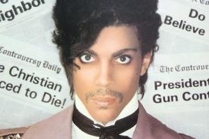 Prince's Estate Up In The Air As The Legendary Performer Has Reportedly Left No Will Behind