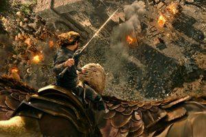 WARCRAFT  - Azeroth Releases 2nd Movie Trailer 2