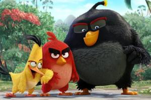 CLOSED--THE ANGRY BIRDS MOVIE - Advanced Screening Giveaway 1