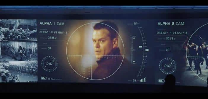 JASON BOURNE is back - Behind-The-Scenes Featurette!