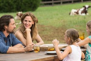 MIRACLES FROM HEAVEN - With Eugenio Derbez - Debuts on Digital June 21 On Blu-ray & DVD July 12 2