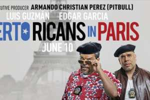 CLOSED--PUERTO RICANS IN PARIS  - Special Miami Fan Screening