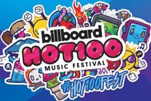 Ariana Grande, Calvin Harris, J. Cole, Martin Garrix, Fetty Wap To Headline 2nd Annual Billboard Hot 100 Music Festival 2