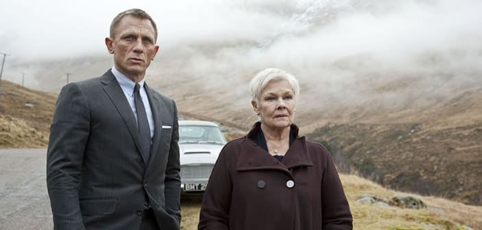 Daniel Craig Refuses To Play James Bond Again Even With Offer Of $100 Million US