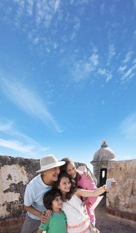 puertyo rico tourism