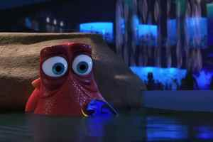 """Pixar and Disney Declare June 11 """"Speak Like a Whale"""" Day 2"""