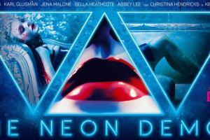 CLOSED--THE NEON DEMON - Advanced Screening Giveaway 1