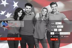 New Dating Site Sprouts Up Catering To Donald Trump Supporters