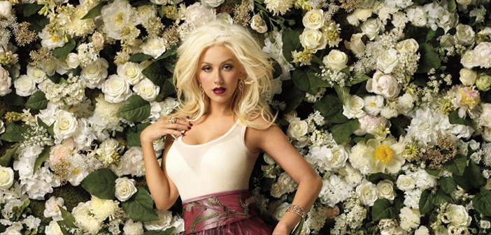 Christina Aguilera Donating Earnings From Newest Single 'Change' To Orlando Shooting Victims