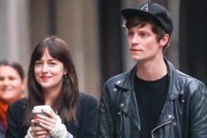 Dakota Johnson & Musician Matthew Hitt Break Up