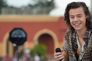 One Direction's Hiatus Sees Some Action as Harry Styles Begins Solo Career