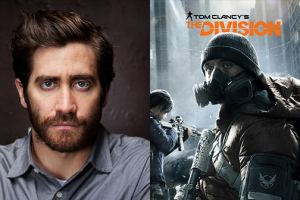 Movie adaptation to Tom Clancy's The Division video game Has Already Roped In Jake Gyllenhaal To Star