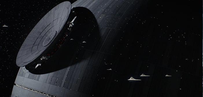 Timeline Established! Star Wars Spin-Off Movie Ends 10 Minutes Before Episode IV: A New Hope Begins