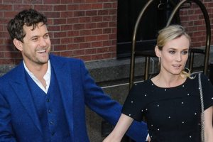 Joshua Jackson and Diane Kruger Divorce After A Decade Of Marriage