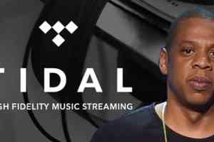 Reports Flooding In That Apple Is Making A Movie To Buy up Jay Z's TIDAL Streaming Service