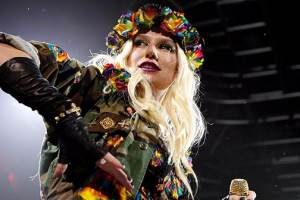 Kesha Makes Summer Tour announcement - See List of Dates & Venues!