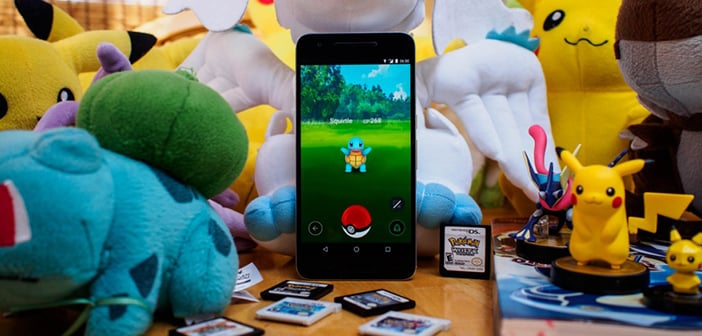 Investors Backtrack On Ninetendo Stocks After Mistakenly Buying Shares On The Supposed POKEMON GO! Creators