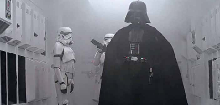 LucasFilm Will Release Feature Starring Darth Vader In New V.R. Movie