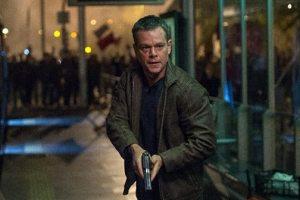 'Jason Bourne' Scores Big With $60 Million Debut