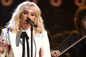 Kesha Dropping Sexual Assault Lawsuit Against Dr. Luke