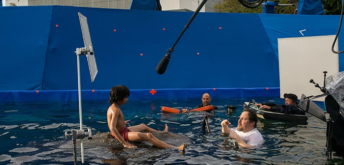 """THE JUNGLE BOOK """"Behind the Scenes"""" - Blu-ray August 30th! 4"""