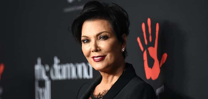 Kris Jenner's Stalker Caught and Arrested After Blatantly Hacking the Celebrity's Online Accounts