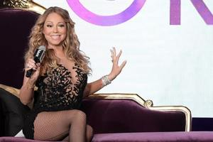 "Mariah Carey Debuts New Teaser For Lifestyle Sitcom ""Mariah's World"""