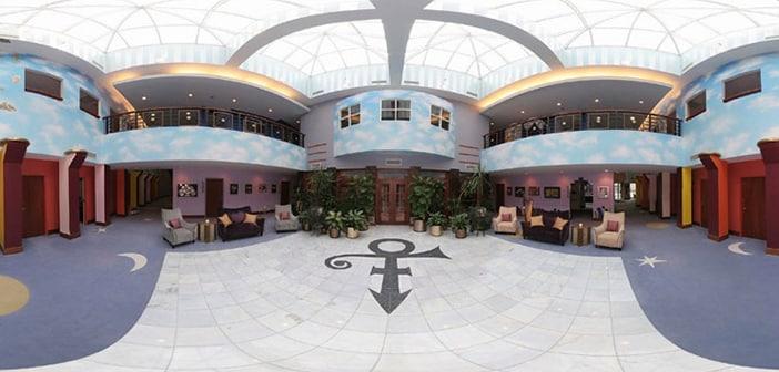 Prince's Estate Refuses Sale Of Paisley Park