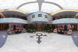 Prince's Estate Refuses Sale Of Paisley Park
