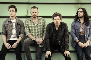 Kings of Leon Return After Half Year Hiatus With New Single 'Waste A Moment'