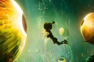 Kubo and the Two Strings - LABOR DAY WEEKEND! 5