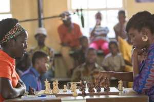 "Disney's ""QUEEN OF KATWE"" starring Lupita Nyong'o is a ""MUST WATCH"""