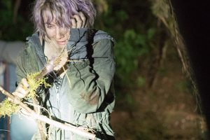 BLAIR WITCH - New Blair Witch Images and Poster! 10