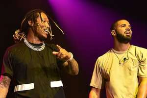 Drake And Future Just Lost $3M After Thief Breaks Into And Loots Tour Bus