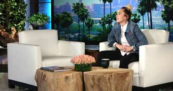 miley-cyrus-fills-in-for-sick-ellen-degeneres