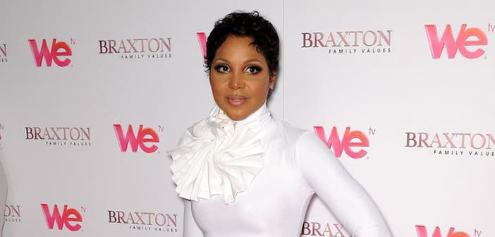 Singer Toni Braxton To Recieve Honors At This Years' Hip-Hop Awards