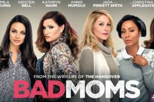 """Bad Moms Night In"""" Website Launched!"""