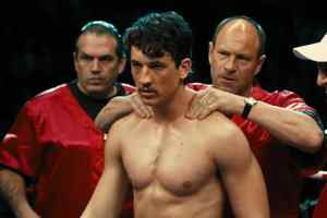 BLEED FOR THIS - Opening November 18th, 2016 2