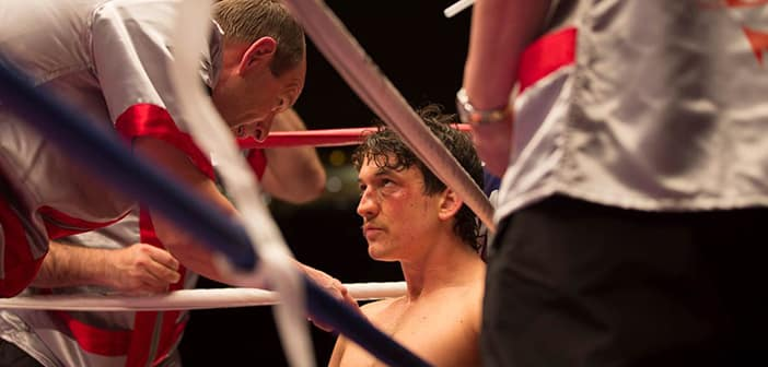 """BLEED FOR THIS"" - New ""We're Gonna Start The Weigh In"" Clip"