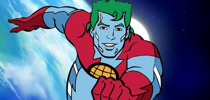 Leonardo DiCaprio Pushing For Movie Reboot For '90s Cartoon 'Captain Planet' Into Live Action Film