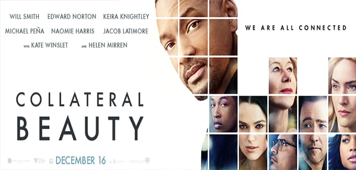 Collateral Beauty - Poster Debut! 1