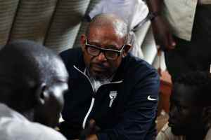 Forest Whitaker Enters The Cast For Marvel's 'Black Panther'